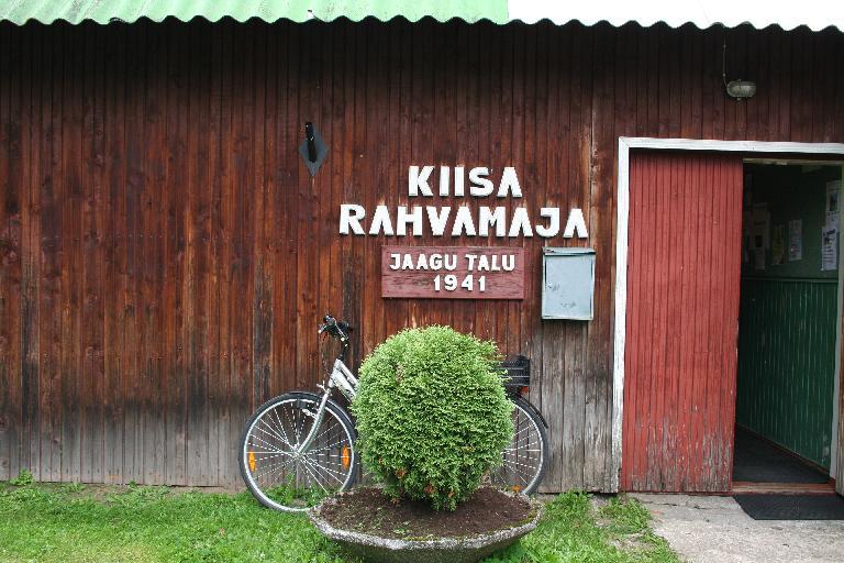 folder Kiisa vaba aja keskuse nurgakivi panek 15.09.14